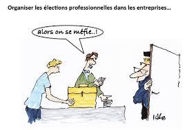 r artition des si es lections professionnelles organiser les élections professionnelles dans les entreprises les