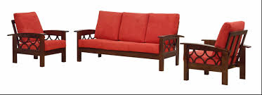 Design Of Wooden Sofa  Awesome Wooden Sofa Designs Tagged With - Wooden sofa set design