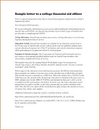 Residential Counselor Resume Cover Letter For Financial Aid Images Cover Letter Ideas