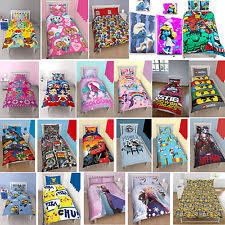 childrens bedding sets ebay
