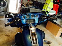 new kw new inner fairing and k w bars harley davidson forums