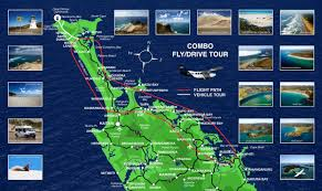 Cape Air Route Map by Cape Reinga Tour Half Day Fly And Drive Tours Northland New Zealand