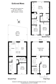Sq Mt Sq Ft by 5 Bedroom House For Sale Goldcrest Mews Montpelier Road Ealing