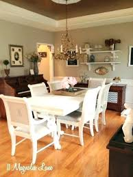 dining table paint dining tables painted table black ideas how