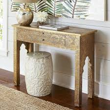 Media Console Tables by Uttermost Stratford Console Table Stony Gray Tables At Ethan Allen