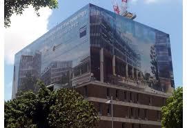 wraps australia building wraps construction signage scaffad australia