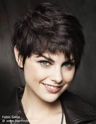 haircut with irregular length 9 best style images on pinterest hairstyle short short haircuts