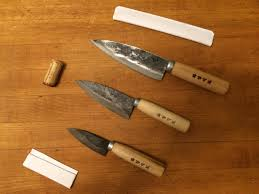 korean rail cast knives chefknives
