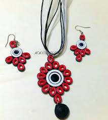 quilling earrings set 409 best quilled earring images on paper jewelry