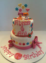 lalaloopsy birthday cake lalaloopsy cakes cakes by cathy chicago