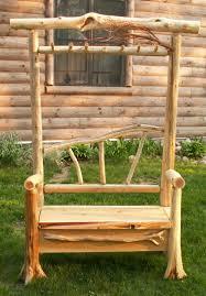 furniture luxury white wooden hallway bench with coat hangers