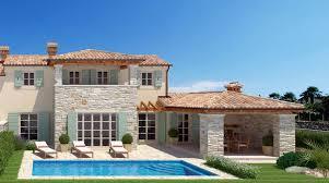 Villa Haus Kaufen Haus Nummer 6 Haus Kaufen Istrien Kroatien
