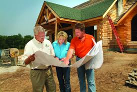 how to find the right builder for your log or timber home