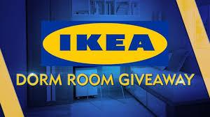 ikea dorm room giveaway cw pittsburgh