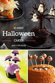Best Halloween Cakes Les 376 Meilleures Images Du Tableau Best Recipes For Holidays Sur