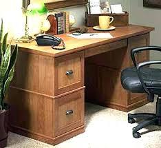 wood desk with filing cabinet corner desk with filing cabinets corner desk with file drawer awesome