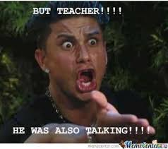 Talking In Memes - the 61 best teacher memes on the internet