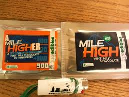 incredibles edibles edibles review mile high and a mile higher from incredibles weedist