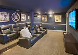 Home Theater Decorating Ideas On A Budget For Ideas On How To Perfect Your Movie Night Read