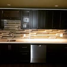 under cabinet accent lighting residential crossline electric