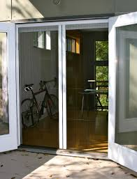 Out Swing Patio Doors Outswing French Patio Doors With Blinds Home Design Ideas