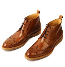mens brown dress boots oasis amor fashion