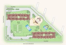 site plan site plan sunrise harbor ft lauderdale luxury apartments