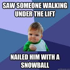 Funny Toddler Memes - 37 funny snowboard memes whitelines snowboarding