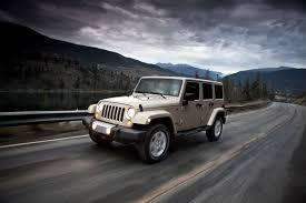2011 jeep wrangler gets a new interior the torque report