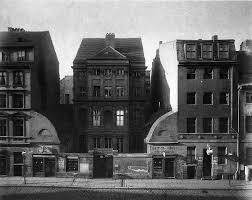 Haus Berlin Berlin In Alten Bildern Seite 8 Berlin Architectura Pro Homine