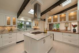 track lighting in the kitchen ethereal case study archipelago hawaii luxury home design