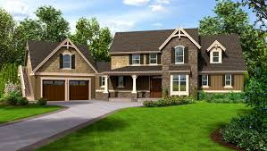 Narrow Lot Craftsman House Plans 100 Garage Apartments 3 Car Garage Designs Home Decor