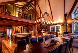 pole barn homes interior pole barn home interior 172 newest one man 80 000 this awesome 30