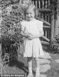 hillary clinton s childhood hillary clinton gives speech to a scranton s women s club daily