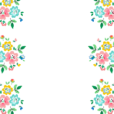 scrapbooking paper floral delight free pretty things for you