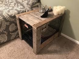 Wooden Crate Nightstand Nightstand Restoration Hardware Bedside Table Lamps Dark Brown