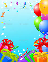 images of graphicriver birthday party background sc