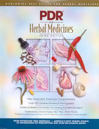 Physician S Desk Reference Pdr For Herbal Medicines Physicians U0027 Desk Reference For Herbal