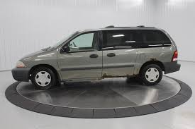 minivan ford ford windstar in iowa for sale used cars on buysellsearch