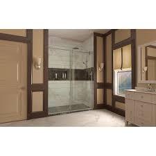 Rain X For Shower Doors by Bathroom Appealing Bathroom Design With Dreamline Shower Doors