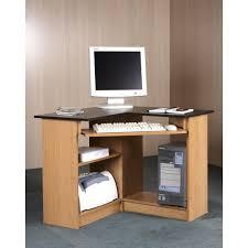 Leda Computer Desk Corner Computer Desk Computer Desks With Storage Corner Storage