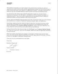 cease and desist letters to debt collectors canada docoments