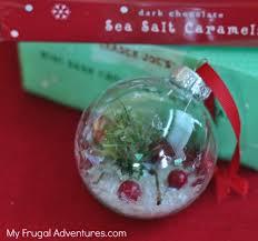easy custom glass ornaments my frugal adventures