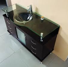 Bathroom Vanity 54 Inch by Bathroom Adorable And Charming Bathroom Using 48 Inch Bathroom