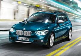 bmw 1 series price in india luxury hatches bmw 1 series vs mercedes a class rediff com business