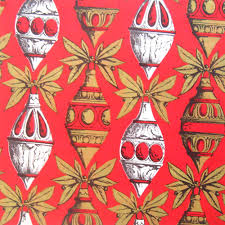 ismoyo vintage playground vintage wrapping paper
