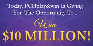 pch fan page facebook pch 10 million superprize giveaway no 11000