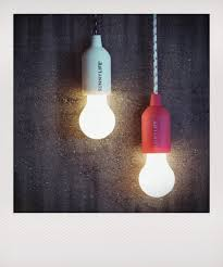 Pull String Lights by Fujifilm Instax Mini Boutique Nomads