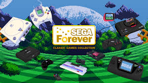 Phantasy Star Maps Sega Forever Brings Retro Games To Ios And Android For Free Ars