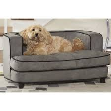 Dog Settee Sofa Sofa Dog Beds You U0027ll Love Wayfair